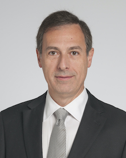 Dr Nizar Zein Ai Will Not Displace Healthcare Professionals Omnia Health Insights News From The Global Healthcare Community
