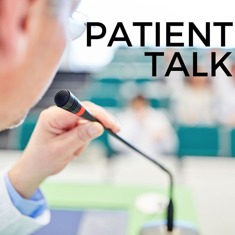 Patient Talk Podcast