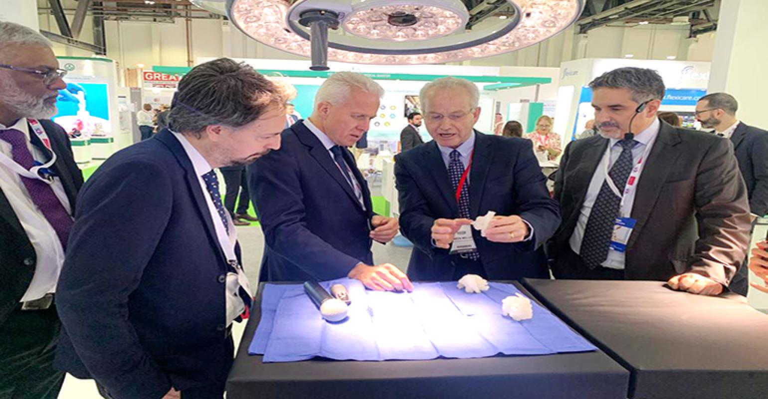 Surgical Simulation Has The Potential To Deliver Miracles Omnia Health Insights News From The Global Healthcare Community