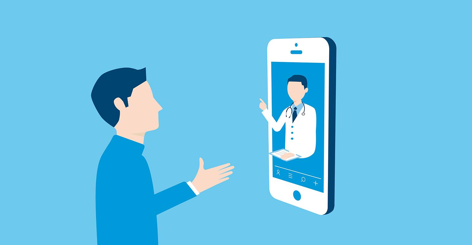 The explosion of telehealth in UAE: Is it here to stay? | Omnia Health  Insights | News from the global healthcare community
