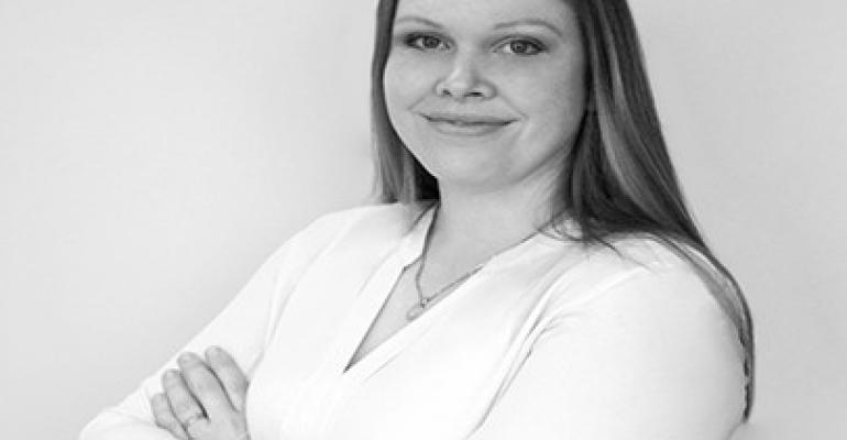 Cara Turner, Brand Director, CPhI Middle East & Africa