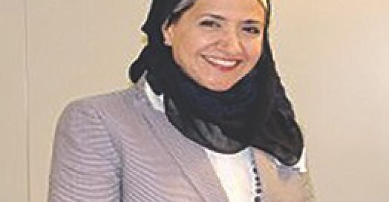 Dr Rana Nabulsi