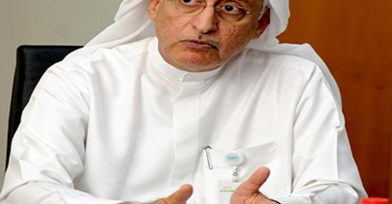 Dr. Younis Kazim, CEO of Dubai Healthcare Corporation