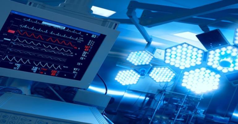 operating room equipments