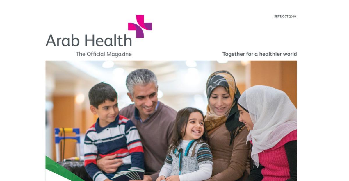 American Hospitals Report 2019