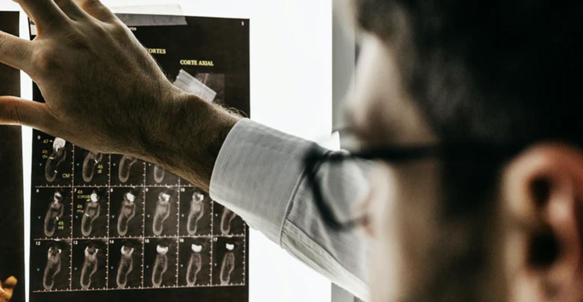 Report: Medical Imaging Trends 2020