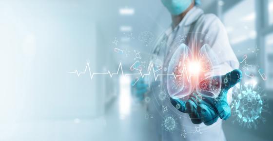 The future healthcare delivery model