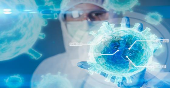 Top healthcare predictions for 2021